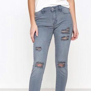 PacSun size 24 jeans